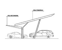 FLEXA The Photovoltaic Car Park Canopy 999 also Olympic Acm 92 Skimmers further Turtle further Save fuel in addition Thought Experiment Which Generates More Electricity Running Treadmill Or 0. on solar panels on cars but